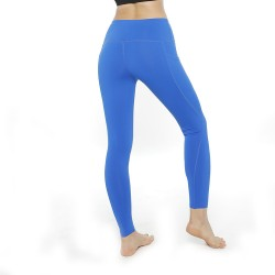 Leggings Royal Blue