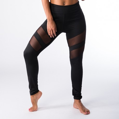 LEGGING WITH LACE