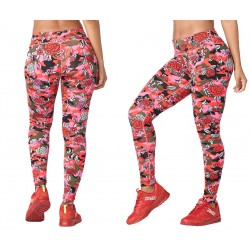 Zumba Revolution Perfect Long Leggings