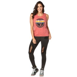 FOR ZUMBA LOVERS TANK